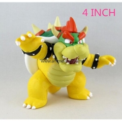 5 Inch Super Mario Bro Anime Figure (Opp Bag Package)