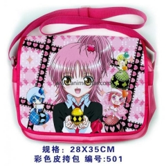 Shugo Chara Anime PU Bag