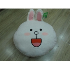 Line Offline Anime Plush Pillow(38cm)