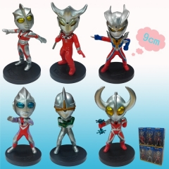 Ultraman Anime Figure