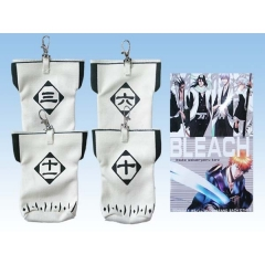 Bleach Anime phone bag