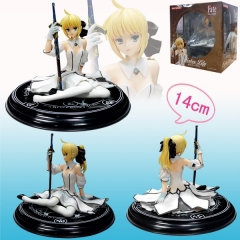 Fate Stay Night Anime PVC Figure