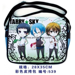 Tarry SKY Anime PU Bag