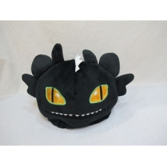 How to Train Your Dragon Anime Plush Hat(26*24cm)