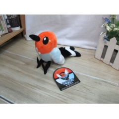 Pokemon Anime Plush Toy(16cm)