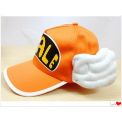 Arale Anime Hat