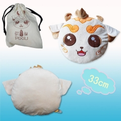 Qin's Moon Anime plush Toy
