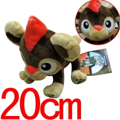 Pokemon Anime Plush Toy(20cm)
