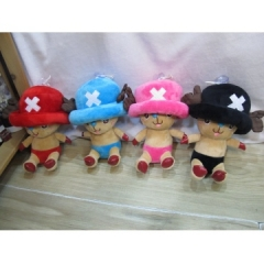 one piece Anime Plush Toy(20cm)