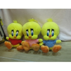 Disney Anime Plush Toy(3pcs/set)(20cm)