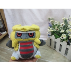 Pokemon Anime Plush Toy(23cm)