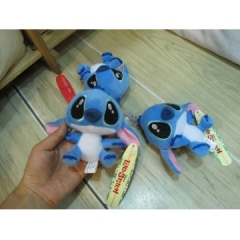 Disney Anime Plush Pendant(11cm)(10pcs/set)