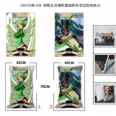 One Piece Anime Pillow (45*70CM)