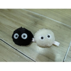 My Neighbor Totoro Anime Plush Pendant(8cm)(10pcs/set)