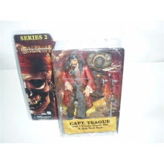 Pirates of the Caribbean Action Figure