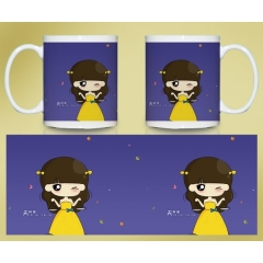 Twelve constellations Anime Cup