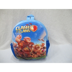 Clash of Clans Anime Bag