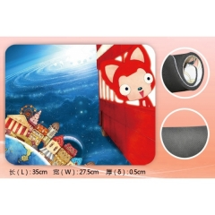 Ali Anime Mouse Pad