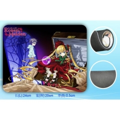 Rozen Maiden Anime Mouse Pad