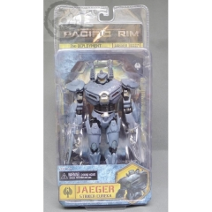 Pacific Rim Action Figure