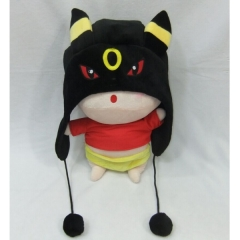 Pokemon Anime Plush Hat (35CMX28CM