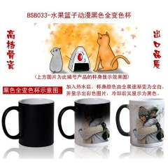 Fruits Basket Anime Cup