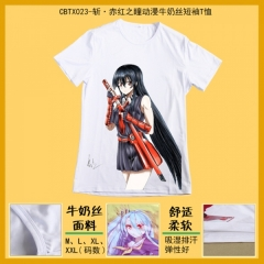 Akame ga KILL Anime T shirts