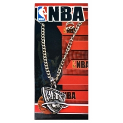 NBA Anime Necklace