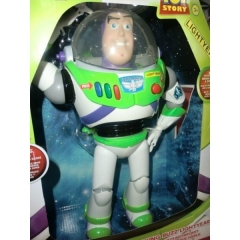 Toy Story Anime Figure with Sound