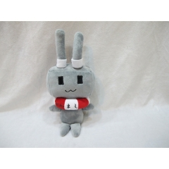 Kantai Collection Gray Anime plush Toy 30CM