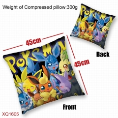 Pokemon Anime Pillow