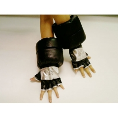 Soul Eater Anime Gloves