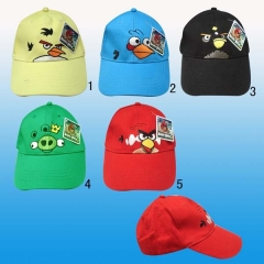 Angry Birds Anime Hat