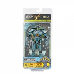 Pacific Rim Jaeger Gipsy Danger Action Figure