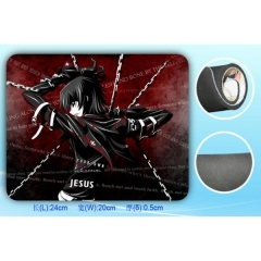 Code Geass Anime Mouse Pad