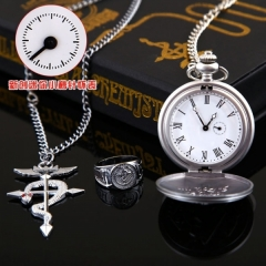 Fullmetal Alchemist Anime Watch