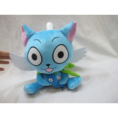 Fairy Tail Anime Plush Toy 26CM