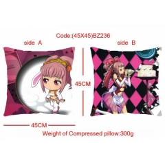Code Geass Anime Pillow(Two Side)