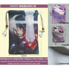 The King of Fighters Anime Bag