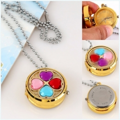 Shugo Chara Anime Necklace Watch