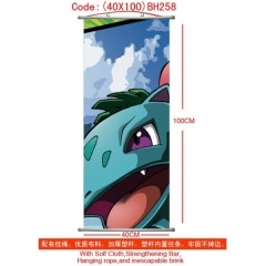 Pokemon Anime Wallscrolls (40*100CM)