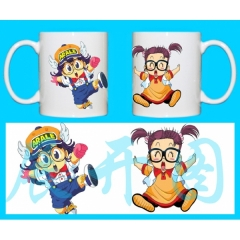 Arale Anime Cup