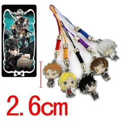 Psycho-Pass Anime Phone strap