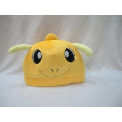Pokemon Anime Plush Hat 32*23cm