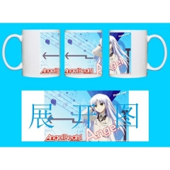 Angel Beats Anime Cup