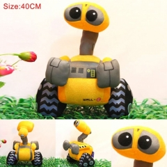 WALL-E Anime Plush Toy(40cm)