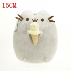 Pusheen Anime Plush Toy 15CM