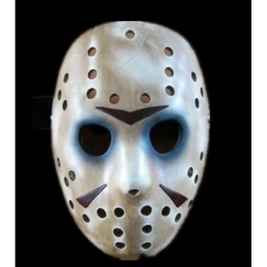 Freddy Vs Jason Resin Anime Mask (5pcs Per Set)