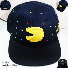 Pac-Man Anime Hat