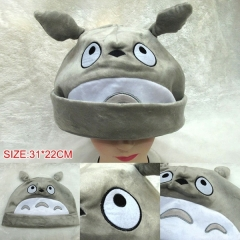 My Neighbor Totoro Anime Plush Hat